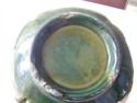 Chinese ?? vase dragon head handles Dscf1215