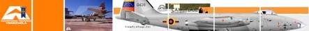 Daños en el F-86K FAV 4341 Barcelona Anzoategui  Logo_a10