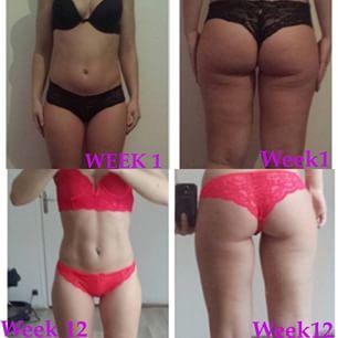 Le Top Body Challenge 11085211