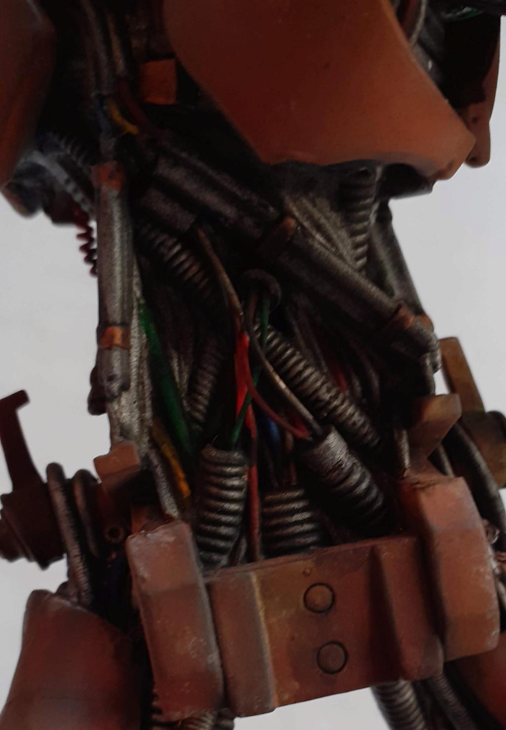 ABC Warrior A18010