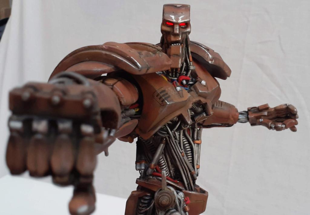 ABC Warrior A22010
