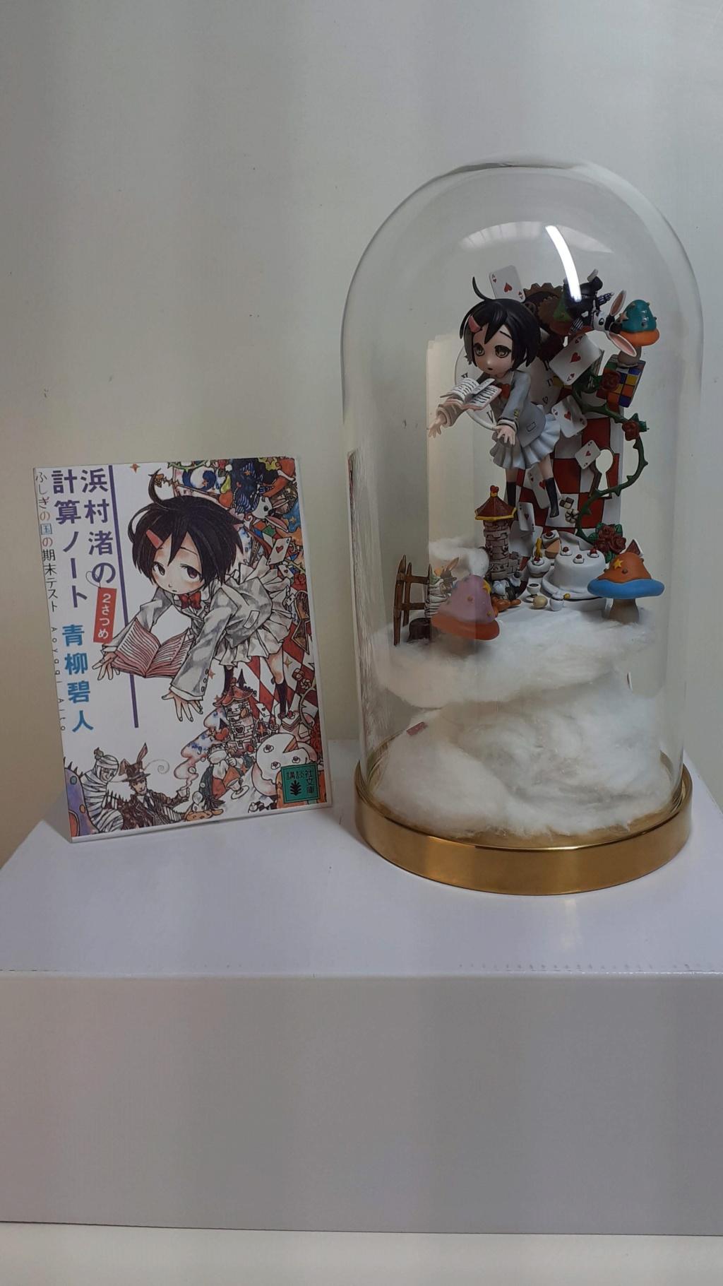 Hamamura Nagisa no Keisan Note Hamamu21