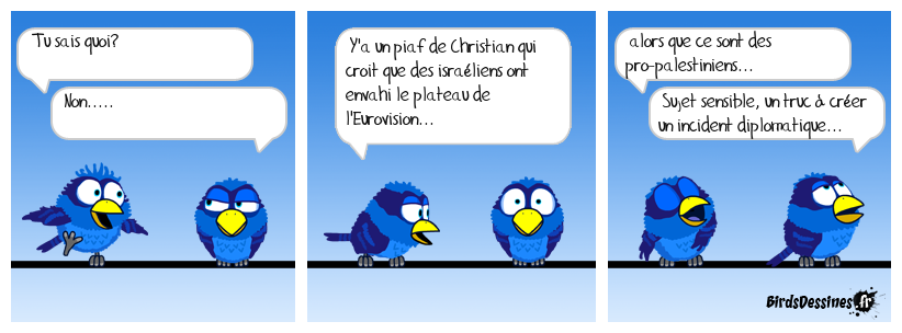 Billets d'humeur / Billets d'humour - Page 4 15485910