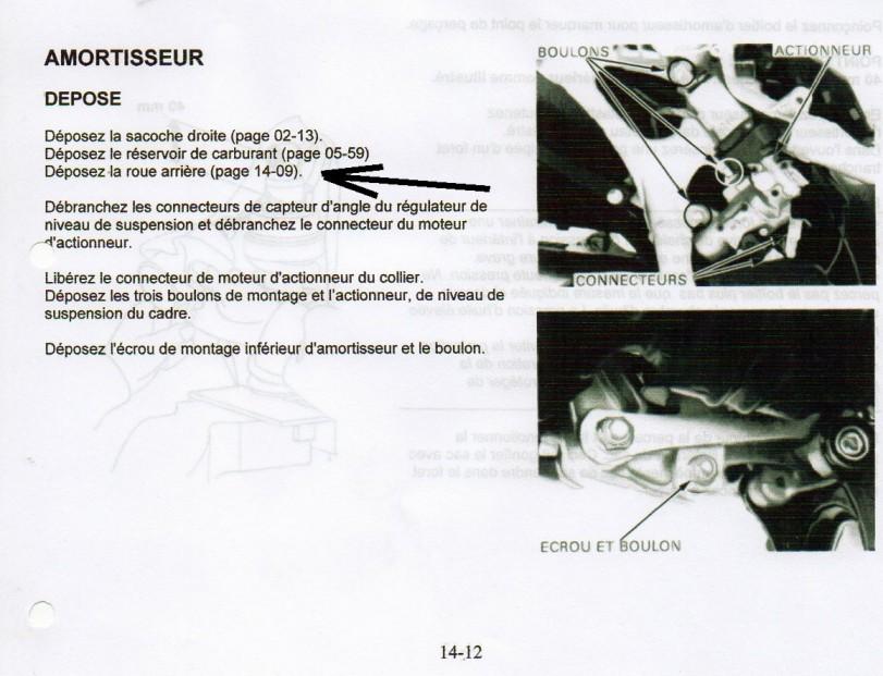 Réfection amortisseur arrière  Img34710