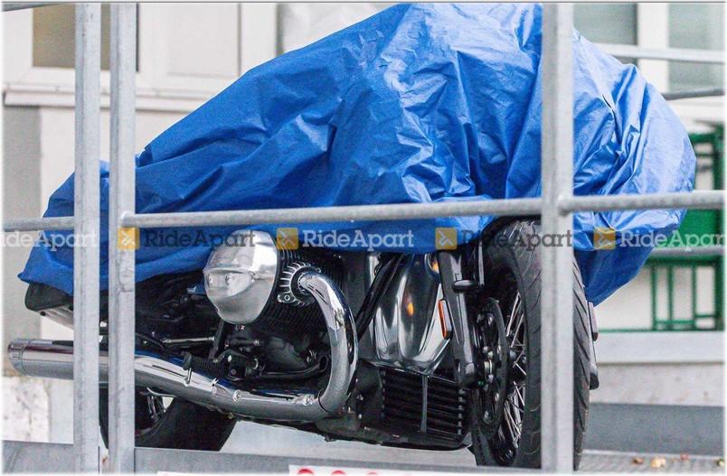 BMW R1800 - Premières photos Nouvea36