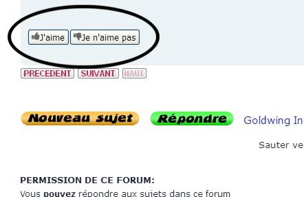 le pouce bleu débarque sur le forum... Nouvea55