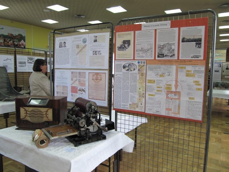 exposition des 13 et 14 septembre 2014 Img_2014