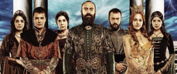 Industrie cinematographique Turk , la poule aux oeufs d'or , rapporte 1 milliard par jour! Solema10