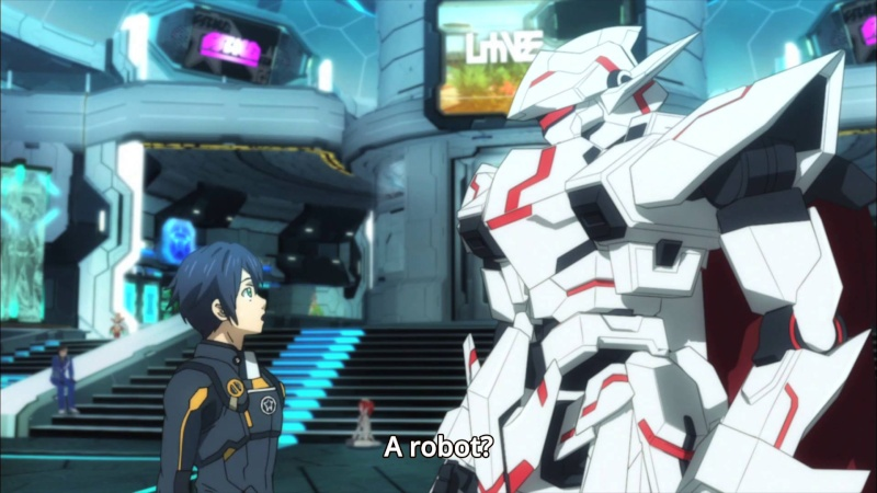 Phantasy Star Online 2 The Animation: Discussion and reaction 12605210