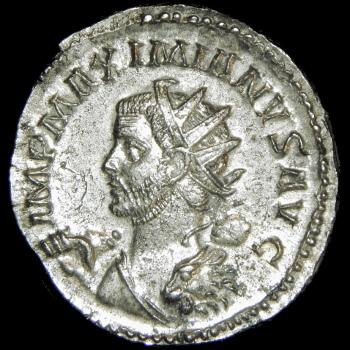 Aureliani de Lyon de Dioclétien et de ses corégents - Page 6 Bastie10
