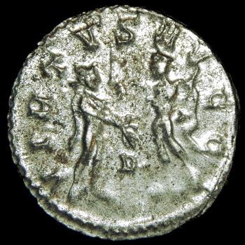 Aureliani de Lyon de Dioclétien et de ses corégents - Page 6 Bastie11