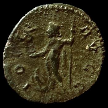 Aureliani de Lyon de Dioclétien et de ses corégents - Page 6 Diocly11