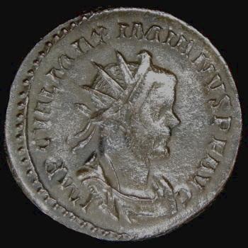 Aureliani de Lyon de Dioclétien et de ses corégents - Page 6 Dscn0510