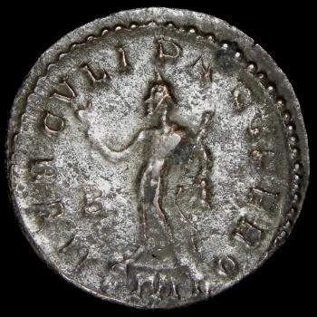 Aureliani de Lyon de Dioclétien et de ses corégents - Page 6 Dscn0511