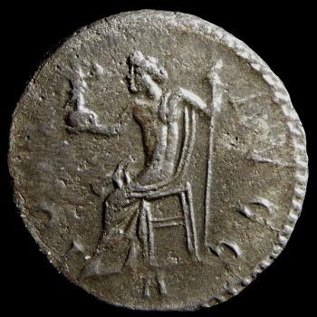 Aureliani de Lyon de Dioclétien et de ses corégents - Page 6 Incus_11