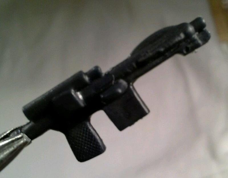 Black imperial blaster Arvid210
