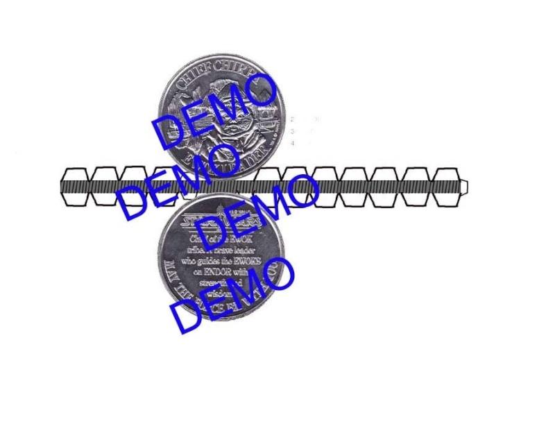 Fake coins Fakeco10