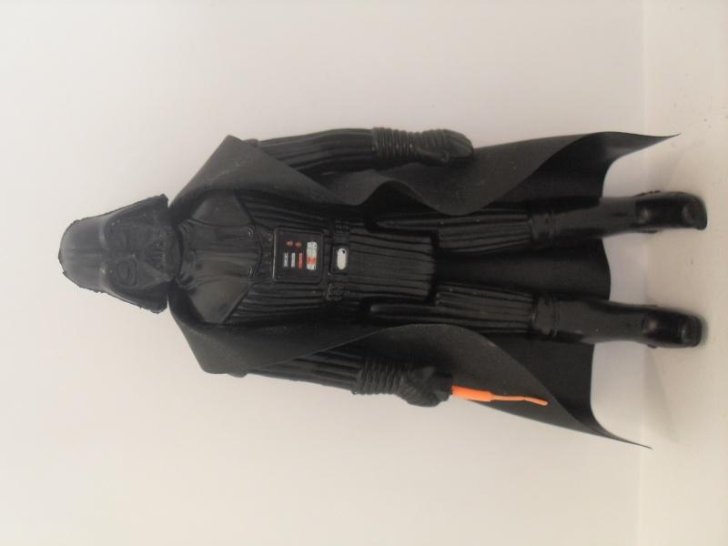 """Darth Vader """"Taiwan"""" CoO variant. Sdc13624"""