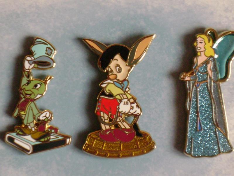 Le Pin Trading à Disneyland Paris - Page 3 Dsc00723