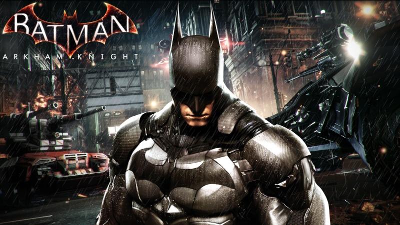 حصريا لعبة Batman: Arkham Knight كاملة برابط مباشر وسريع جدا Arkham10
