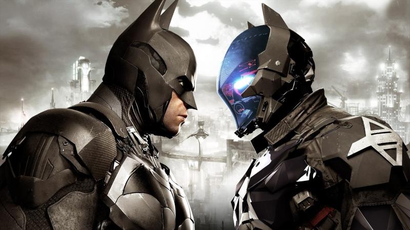 حصريا لعبة Batman: Arkham Knight كاملة برابط مباشر وسريع جدا Batman10