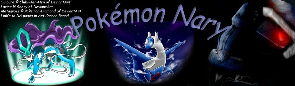 Pokémon Nary