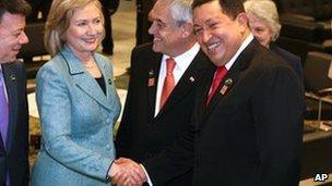 Quand le Brésil rapproche les antagonistes. _5063810
