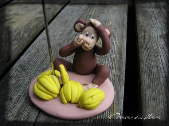 La petite zouinzouine (lire voisine) se prélasse... Ti-Mickey prend des airs Banunc10