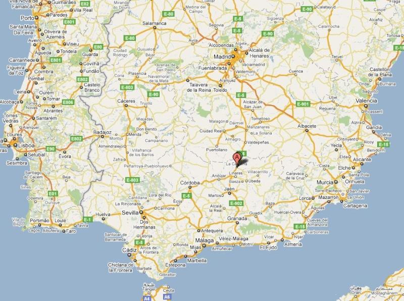 معركة العقاب (609ه - 1212م) صور Map1b10