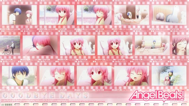 angel beats Konach24