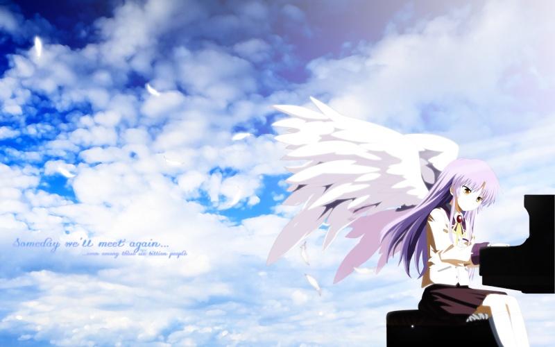 angel beats Konach27