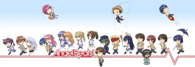 angel beats Konach30