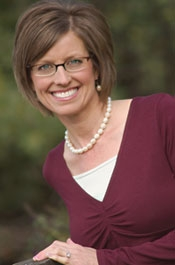 Shelli Gardner, fondatrice de Stampin'Up! 3_3_1_10
