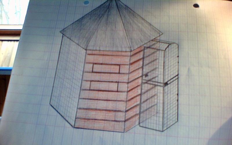 construire sa voliere Pictur11