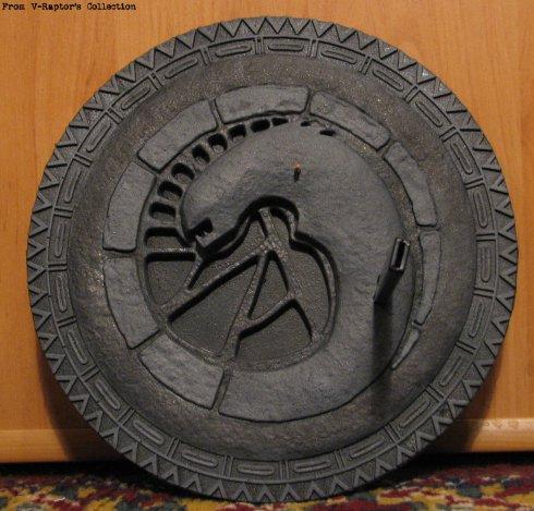 Diorama Alien&Predator. 15621810