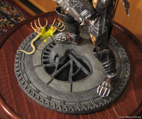 Diorama Alien&Predator. 15625210