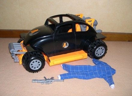 Ford T HotRod 1/6 54424610