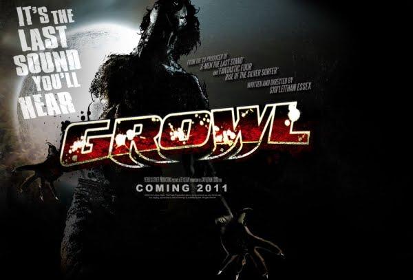 Growl. Growl10