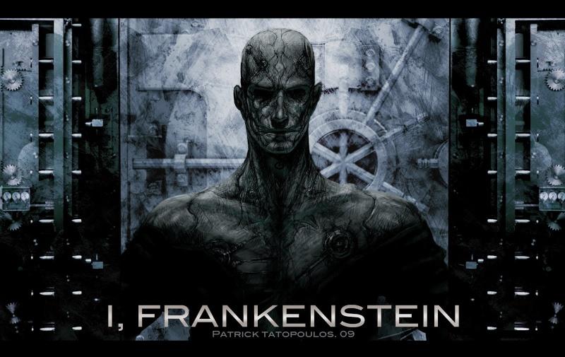 Frankenstein. I-fran10