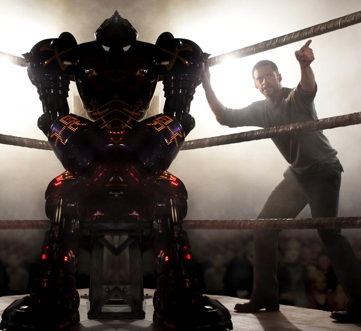 Real Steel. Real_s10