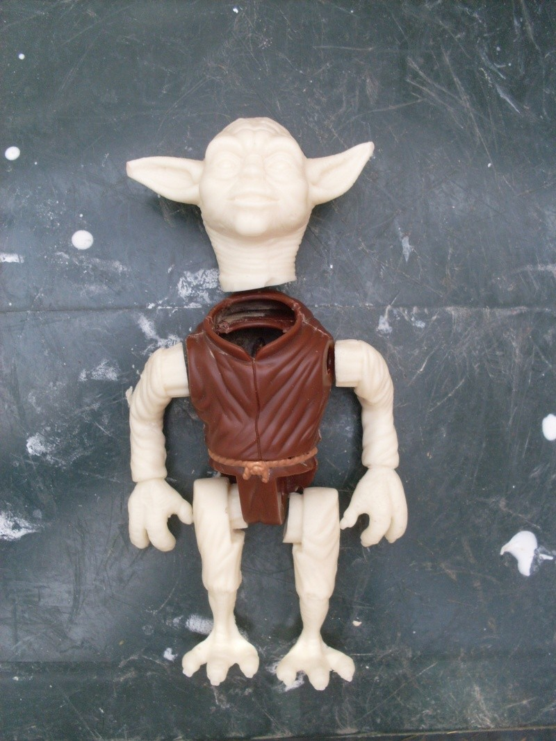 StarWars: mon Yoda 1/6 Sdc14418