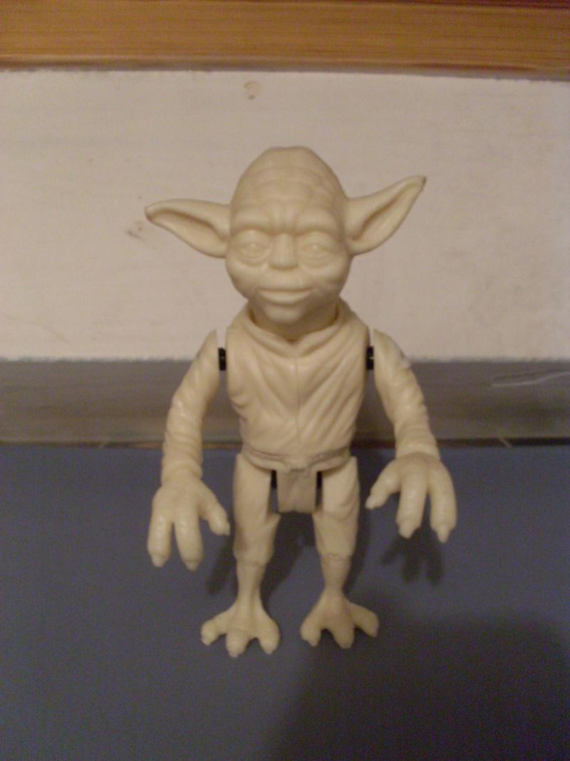 StarWars: mon Yoda 1/6 Sdc14419