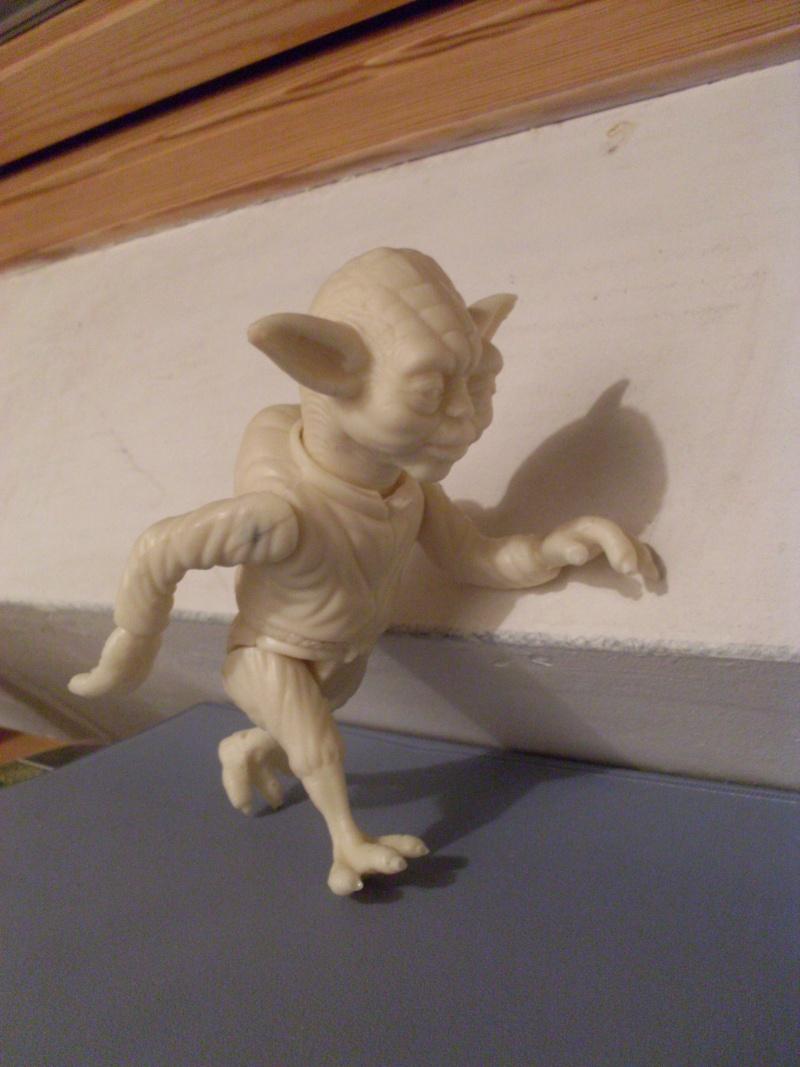 StarWars: mon Yoda 1/6 Sdc14420