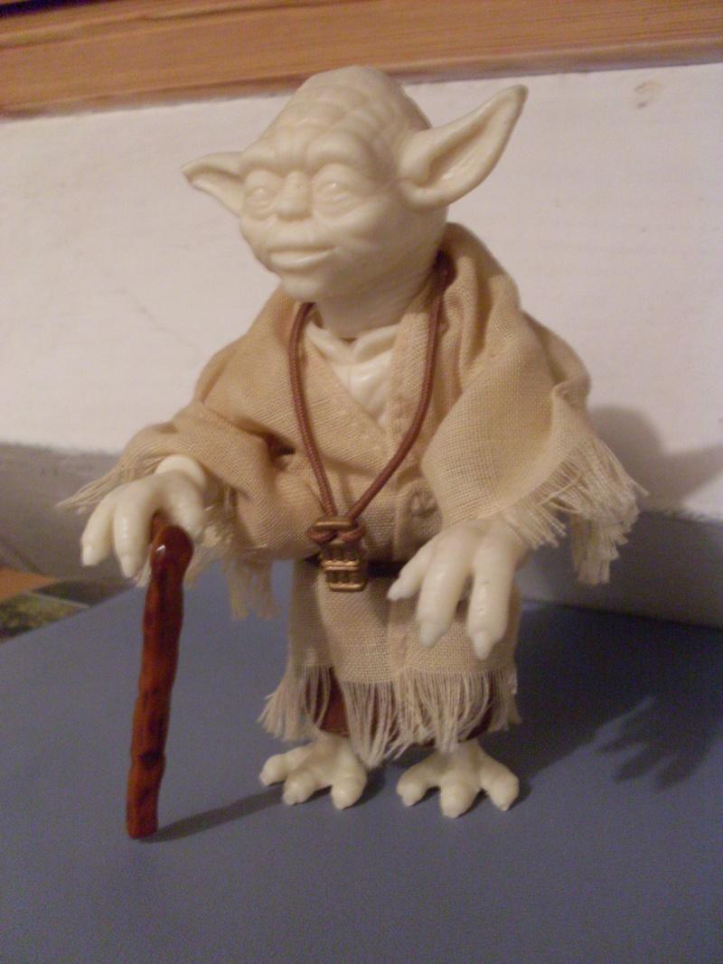 StarWars: mon Yoda 1/6 Sdc14421