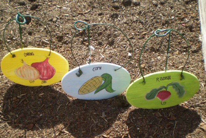 What's Your Garden Sign? Garden12