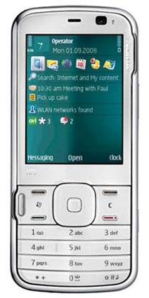 ...Nokia-N79 20081110