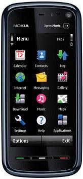Nokia-5800-XpressMusic 20081210