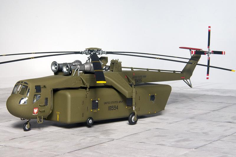 3 Sikorsky Workhorses 7488_s10