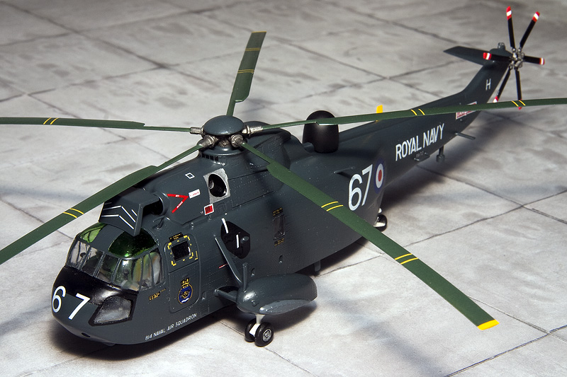 Old Airfix Seaking. 7723_s10