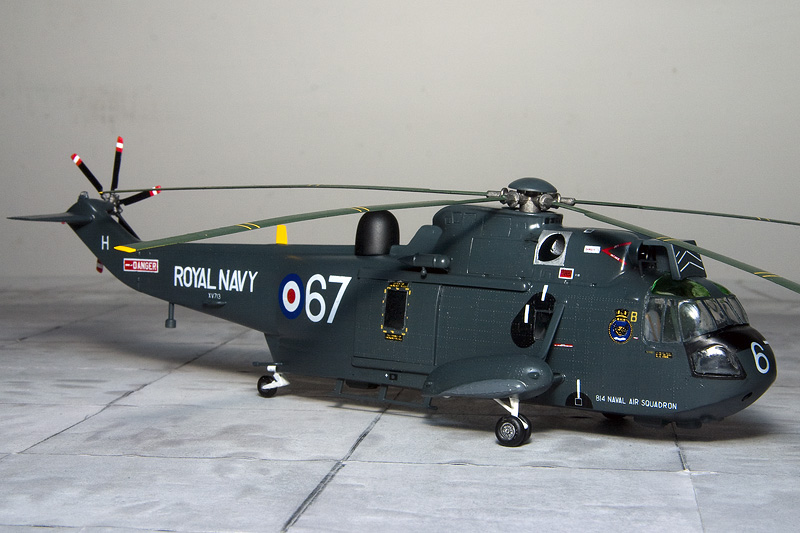 Old Airfix Seaking. 7728_s10